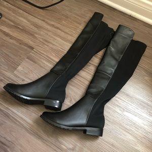 New Stuart Weitzman Boots